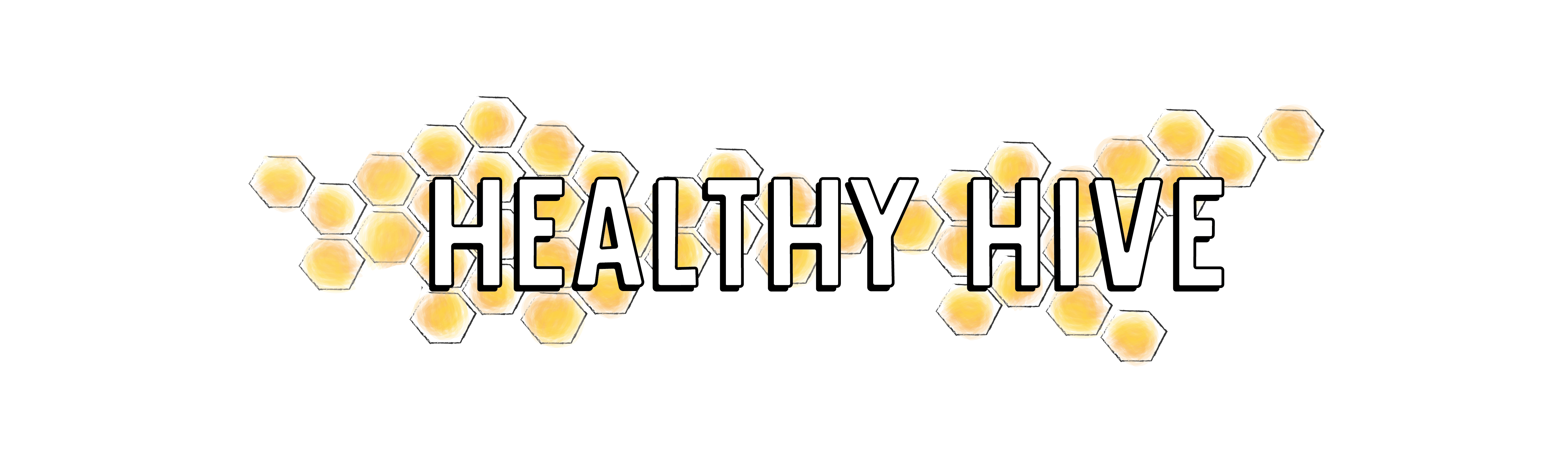 Healthy Hive CBD Products